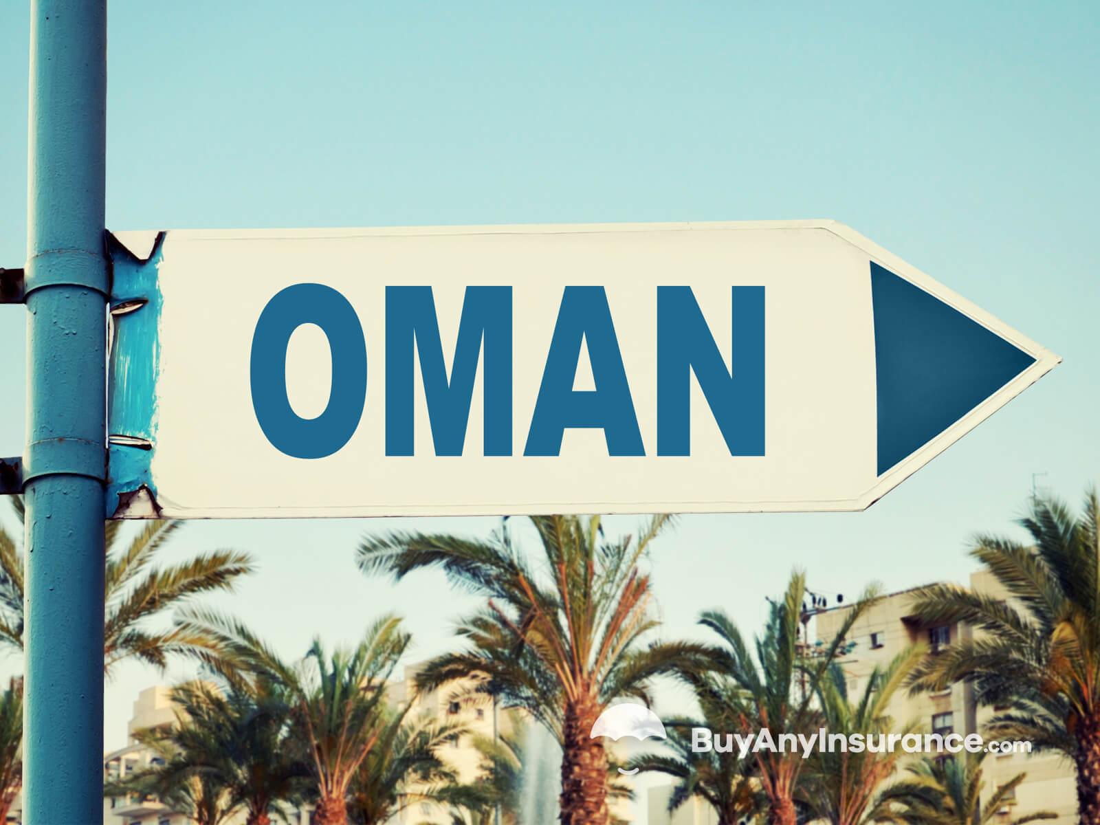 Dubai to Oman: Plan a Road Trip