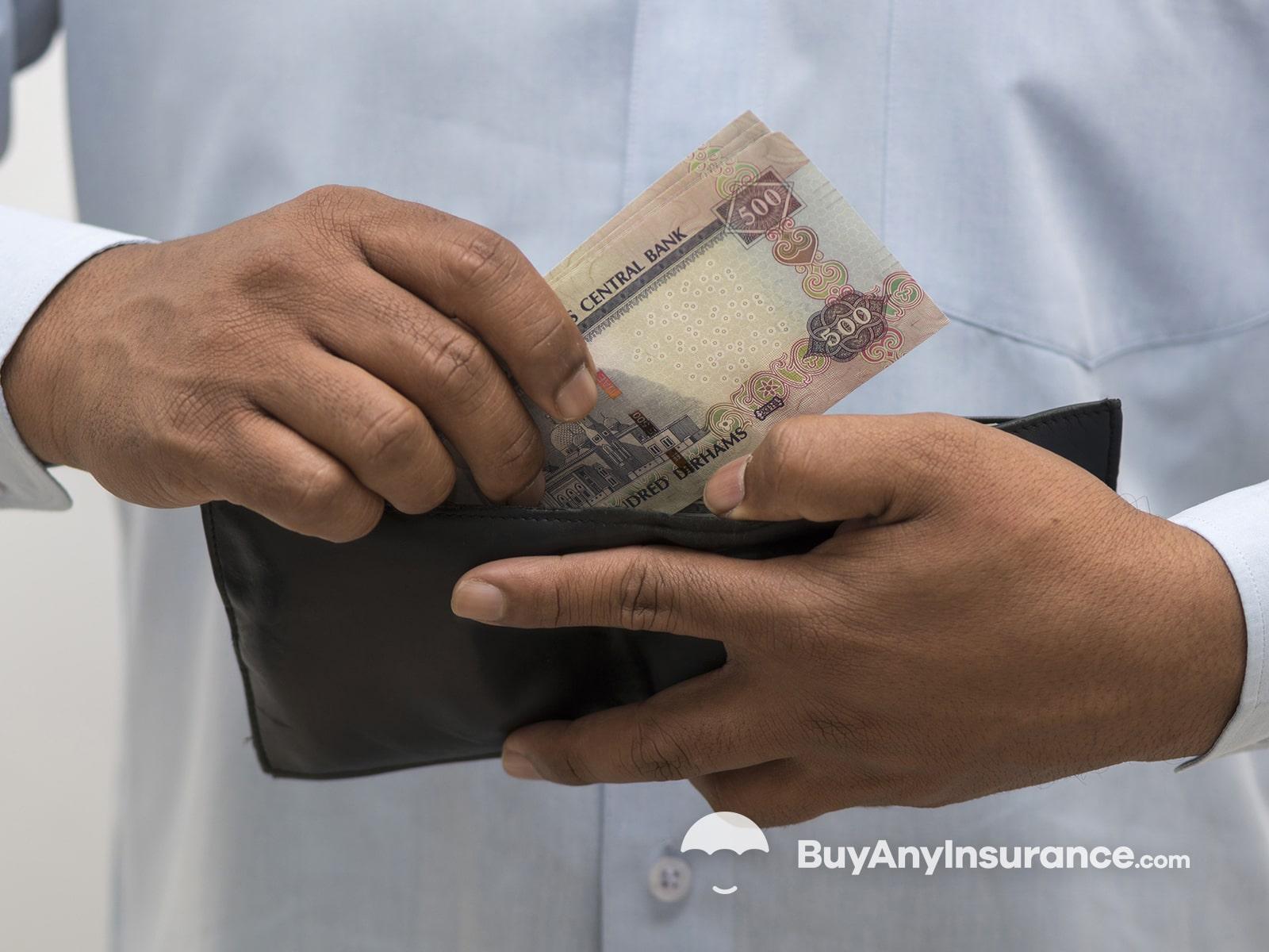Pay Less for Car Insurance in Dubai v