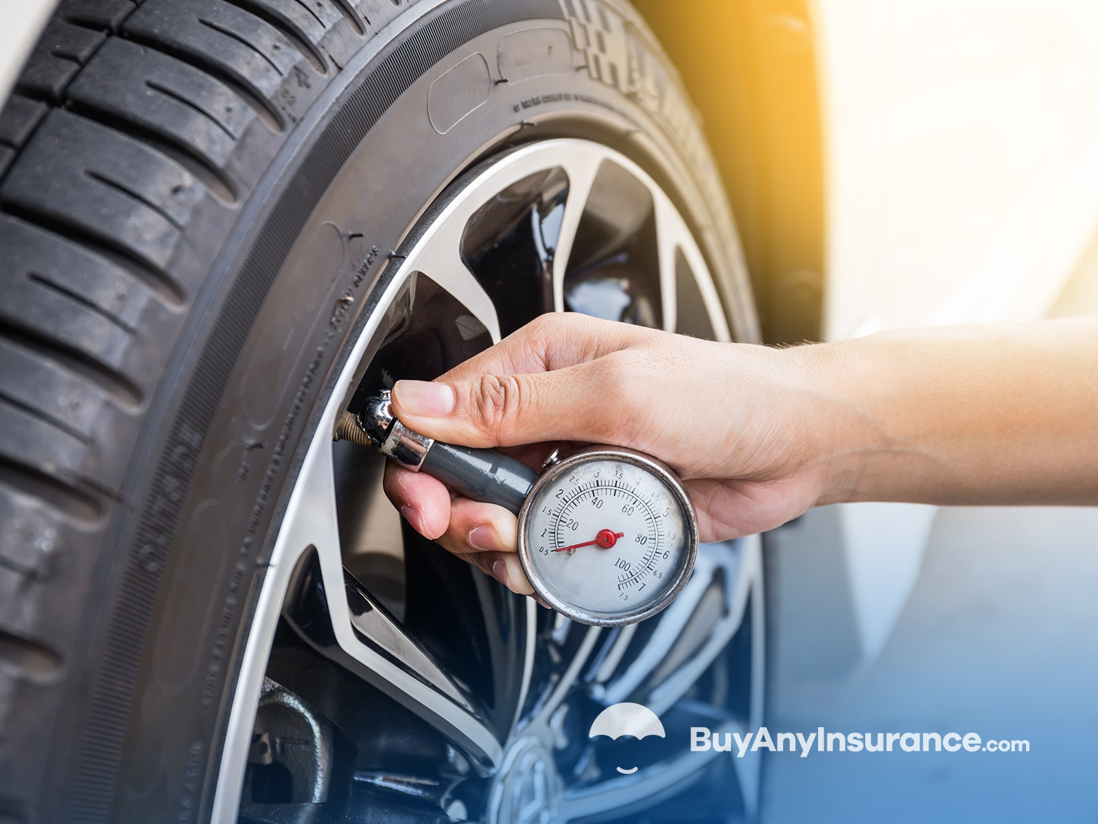 Tips for Proper Maintenance of Tyres in Dubai
