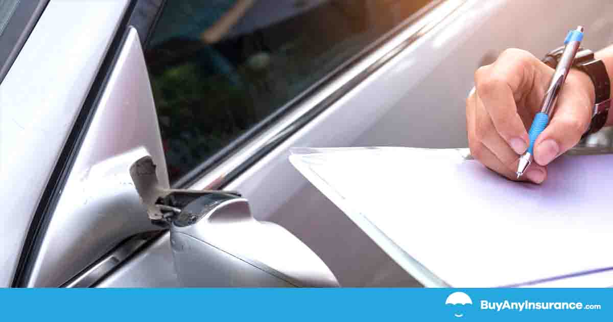 أنواع التأمين على السيارات