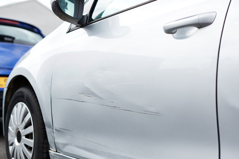 Car Insurance Claim Do's and Don'ts in the UAE