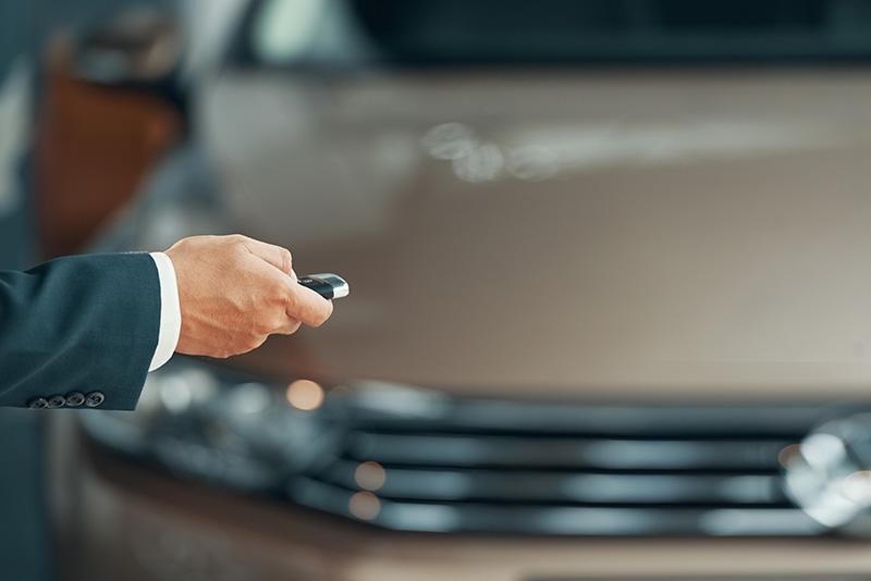 تأمين سيارتك