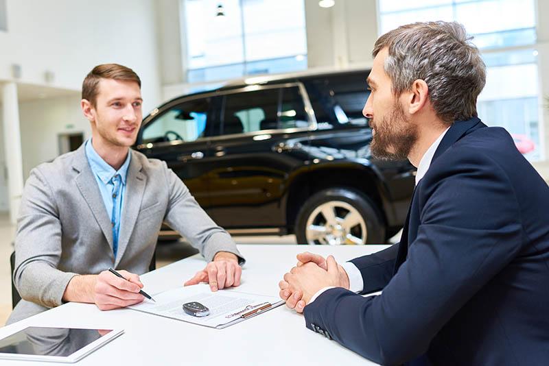 Luxury Car Insurance Criteria in Dubai