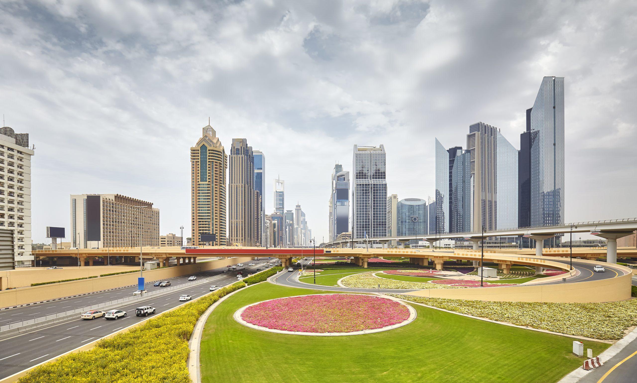 تأمين السيارة في دبي – اشتري الوثيقة وانتبه للآتي