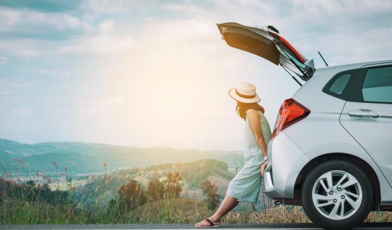 نصائح عن السفر بالسيارة من أجل رحلة رائعة