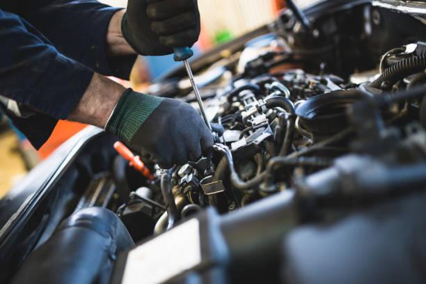Insurance Provider's Tips: Find Best Auto Repair in UAE