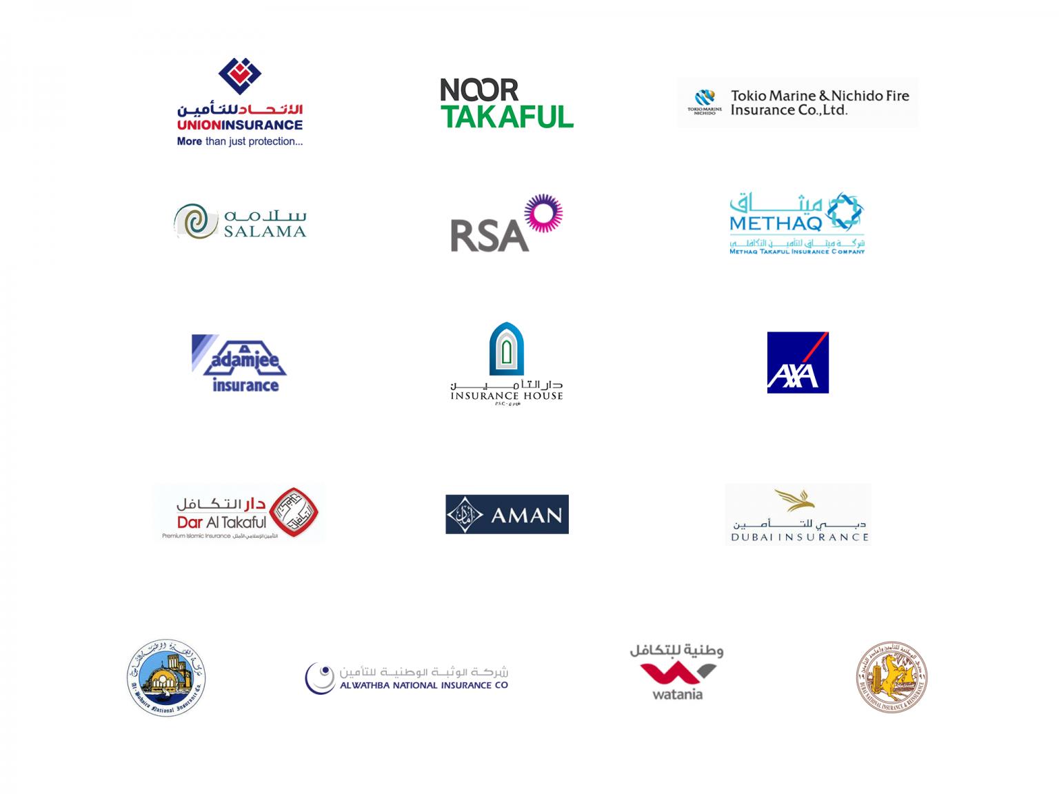 شركات التأمين في الإمارات العربية المتحدة