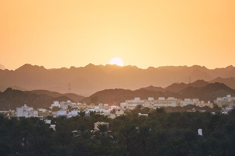 6 أمور يجب أن تعرفها إذا أردت الذهاب إلى عمان بالسيارة