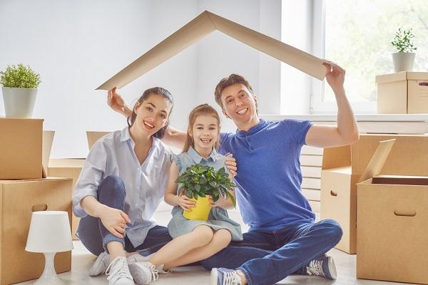 يساعدك تأمين المنزل على تغطية الأضرار من المخاطر المفاجئة