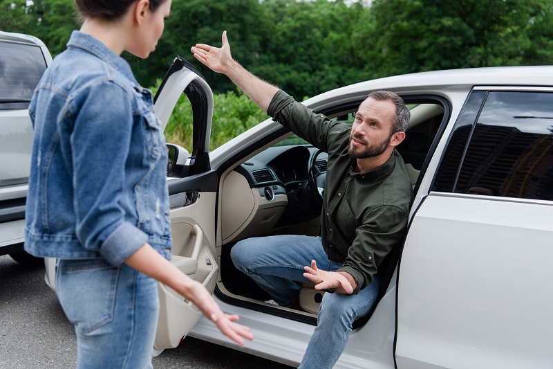 الغضب أثناء القيادة نصائح مهمة
