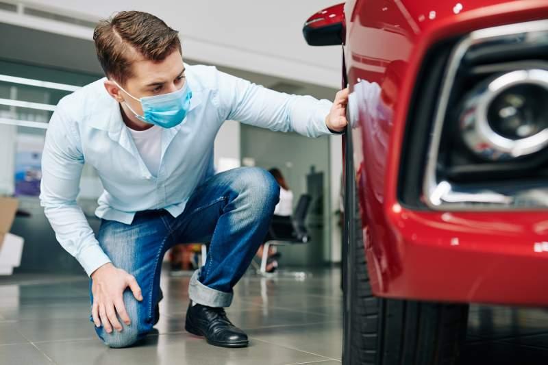 save on car insurance COVID-19