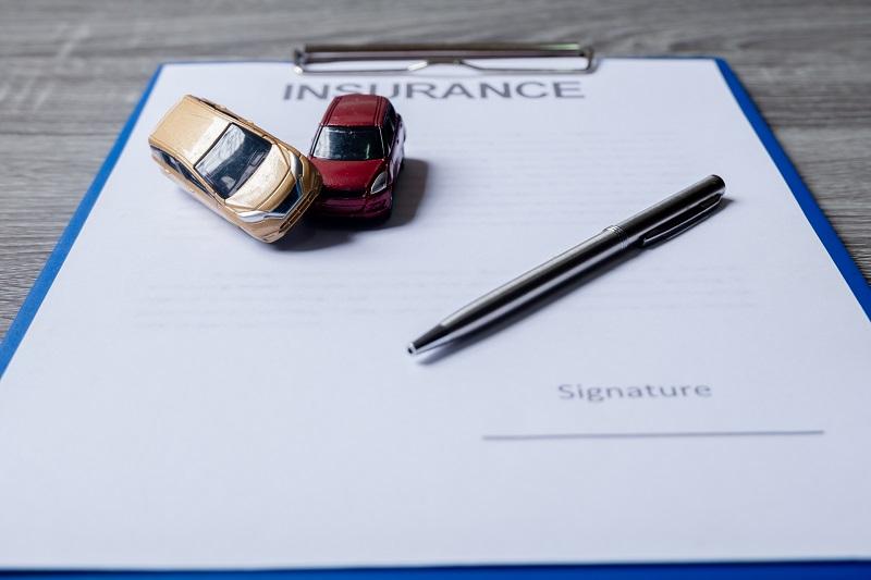 التعديلات الجديدة في وثيقة التأمين ضد الغير