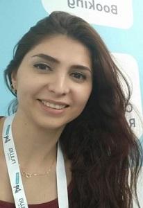 ميرا إسماعيل