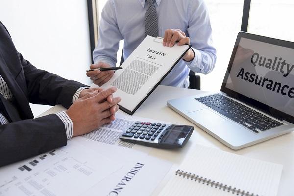 تحدث مع مندوب المبيعات عن نسبة التحمل، وراجع معه مختلف السيناريوهات المحتملة