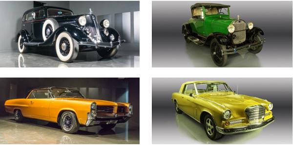 الصورة من موقع نوستالجيا للسيارات الكلاسيكية